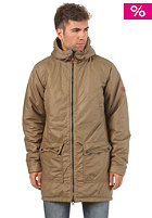 BENCH Dinsky Jacket lead grey
