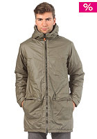 BENCH Dinsky Jacket olive night