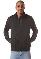 BENCH Disk Sweatjacket jet black