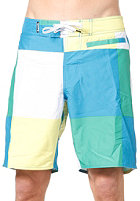 BENCH Doug Boardshort swedish blue