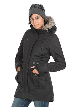 BENCH Dusky Jacket black BLK 1290