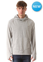 BENCH Eachcurve Hooded Sweat grey marl