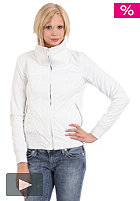 BENCH Easton Jacket white BLK 1355