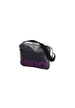 BENCH Echo Despatch Bag charcoal