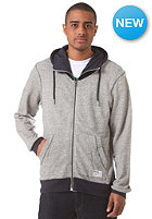 BENCH Emery Hooded Zip Sweat total eclipse