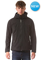 BENCH Fourpoint Land Jacket jet black