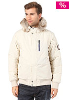 BENCH Fraiser Jacket total oatmetal