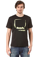BENCH Fullstop S/S T-Shirt black