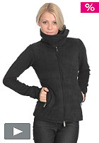 BENCH Funnel Neck Fleece black BLE 021D