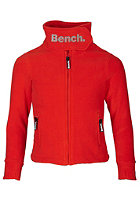 BENCH Funnel Neck Zip Fleece capri formula one