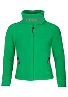 BENCH Funnel Neck Zip Fleece capri jelly bean