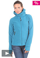 BENCH Funnelhood Hooded Zip Fleece Jacket celestial BLE 2657
