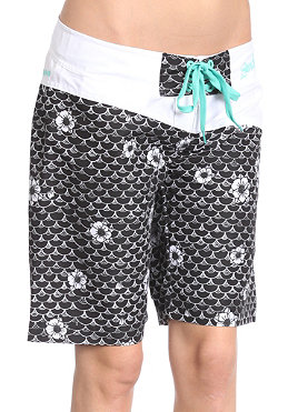 BENCH Geisha Short black BLB 050