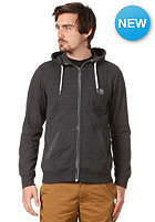 BENCH Gilcrest Hooded Zip Sweat black