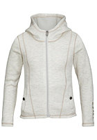 BENCH Girls Bonded Fire B Cardigan sleet marl