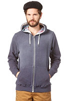 BENCH Glasson Hooded Zip Sweat mood indigo