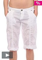 BENCH Goblin Shorts white BLN 1211