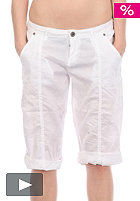 BENCH Goblin Shorts white