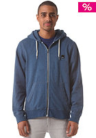 BENCH Goodge Hooded Zip Sweat ensign blue