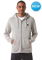 BENCH Goodge Hooded Zip Sweat grey marl