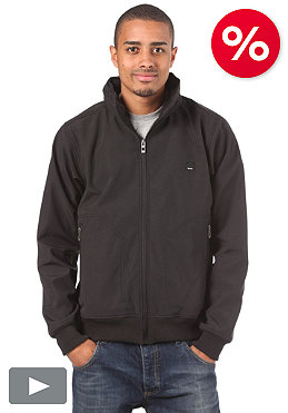 BENCH Goonie Jacket black