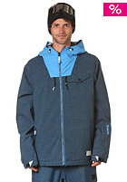 BENCH Goyon Snow Jacket french blue
