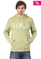 BENCH Guirey Hooded Sweat daiquiri green
