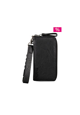 BENCH Gumdrops Wallet black