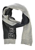 BENCH Hall Scarf grey marl