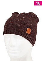 BENCH Harlem Beanie seal brown marl