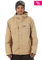 BENCH Hattrik Outerwear Jacket kelp