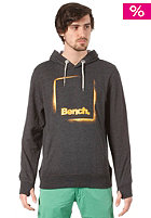 BENCH Hebden Hooded Sweat black