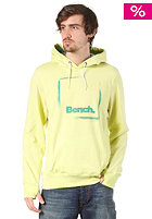 BENCH Hebden Hooded Sweat daiquiri green
