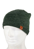 BENCH Heckle Beanie hunter green marl