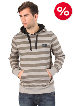 BENCH Hertz Hooded Sweat rock ridge/bungee