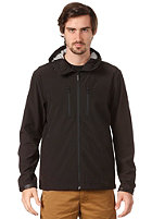 BENCH Hunk Jacket black