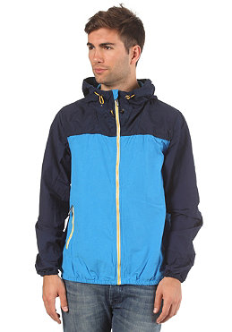 BENCH Jargon Jacket peacoat/brilliant blue