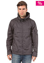 BENCH Jaunty Jacket charcoal