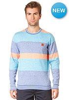 BENCH Jinly Knit Sweat hawaiian ocean