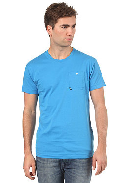 BENCH Juror BDE S/S T-Shirt brilliant blue