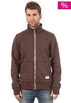 BENCH Kaufman Hooded  Zip seal brown