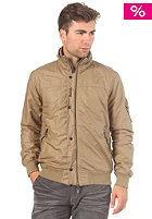 BENCH Kawara B Jacket lead grey