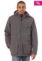 BENCH Kevin Jacket charcoal