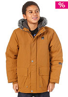 BENCH Kids Accept Jacket rubber