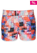 BENCH Kids All Aboard Boardshort spiced coral