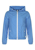 BENCH Kids Asteroido Jacket azure blue