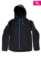 BENCH Kids Bikerdale Jacket jet black