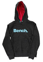 BENCH Kids Birbank Hooded Sweat hooch black