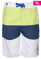 BENCH Kids Birstall Boardshort daiquiri green
