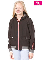 BENCH Kids Bonded Cruise Jacket black